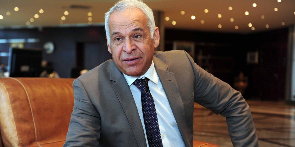 فرج عامر: نحترم ثروت سويلم لكن الانسحاب من نهائي الكأس قائم