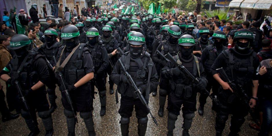 حماس تعلن هدنة في غزة.. والاحتلال يواصل انتهاكاته