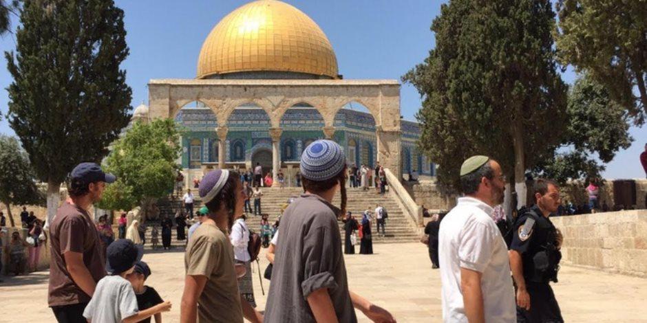 اقتحام الأقصى تحت حماية إسرائيلية.. هل يستمر الاحتلال في سياسة الأرض المحروقة؟
