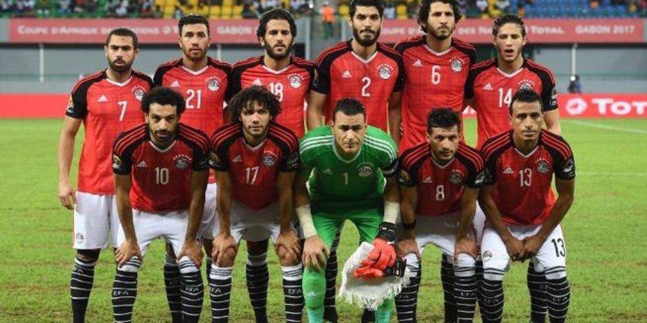 الإثنين.. منتخب مصر يحسم قائمته النهائية المشاركة بكأس العالم