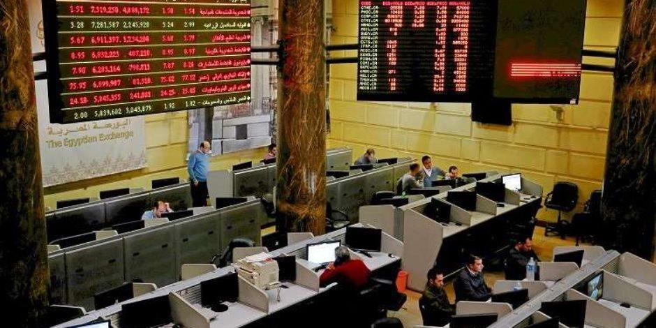 ارتفاع قطاع الطاقة بالبورصة المصرية بنسبة 0.3% فى آخر شهر قبل إلغائه