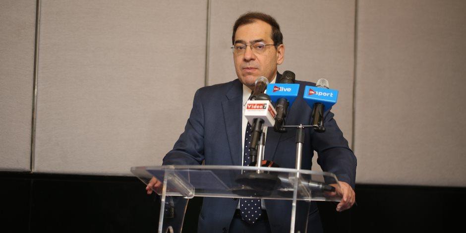 آخر كلام.. وزير البترول: لن نرفع الدعم عن الوقود مرة أخرى خلال 2018