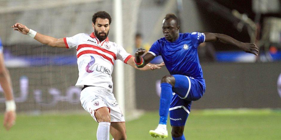 الزمالك بطلا لكأس مصر 2018 للمرة 26 في تاريخه (فيديو)