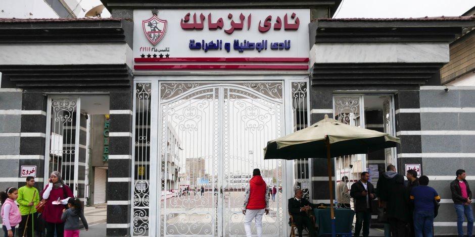 أسباب رفض دعوى رئيس الزمالك المطالبة بحل اللجنة الأولمبية المصرية (حيثيات)