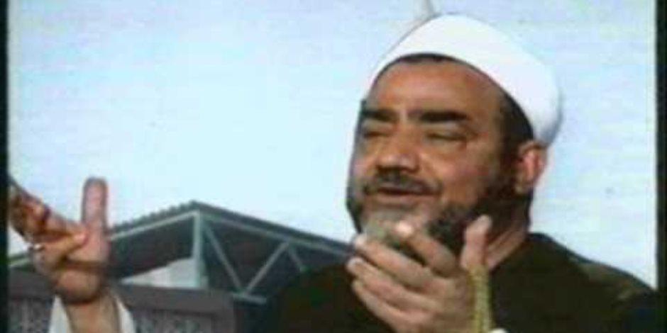 """""""مولاى إنى ببابك قد بسطت يدي """".. حكاية أشهر إنشاد ديني في رمضان"""