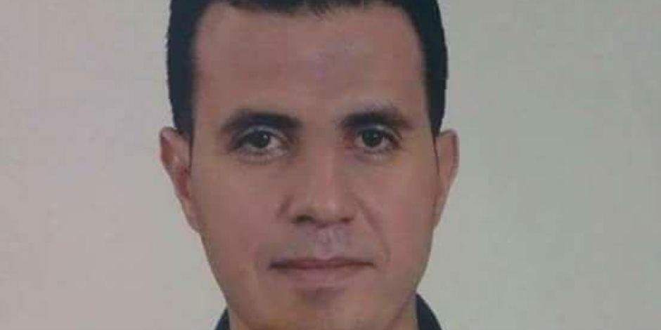 تأجيل محاكمة المتسببين في مقتل عقيد طيار بالإسماعيلية لجلسة 3 يونيه