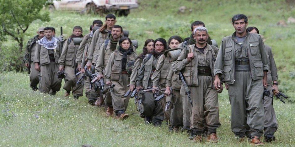 رئاسة الأركان التركية: مصرع وإصابة 4 جنود فى هجوم كردى شمالى العراق