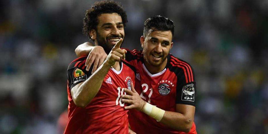ملاعب أوروبا تحتفي بالمصريين.. الفراعنة يتألقون في مباريات الأحد السعيد
