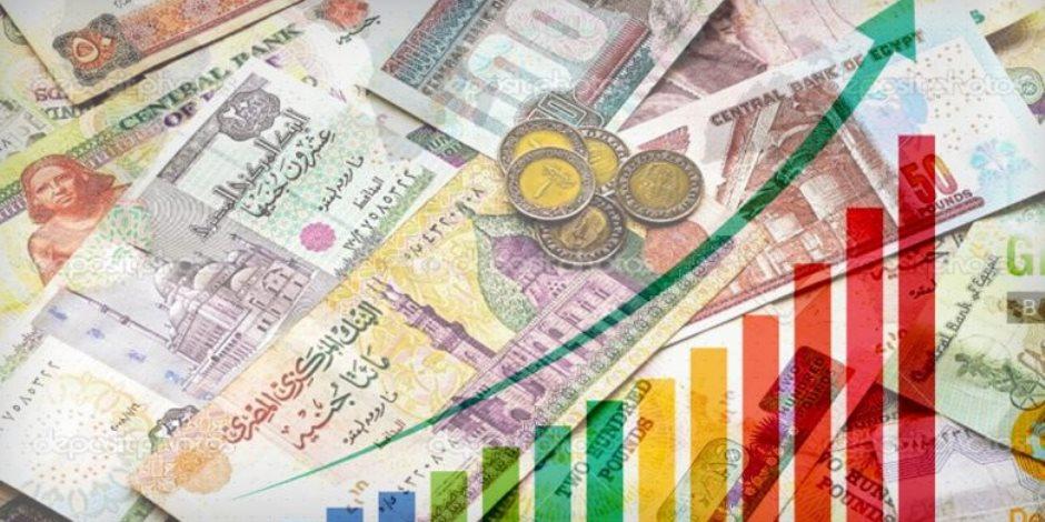 البورصة تترنح واتفاق سعودي هام.. حصاد الاقتصاد المصري في يوم