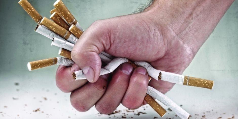 «التبغ يدمر القلوب» .. شعار يرفعه اليوم العالمي للامتناع عن تعاطي التبغ