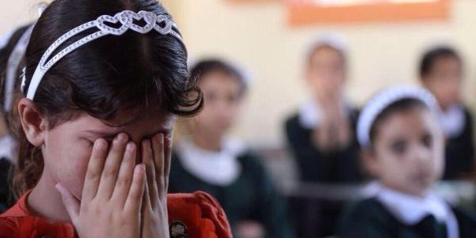 4 مشاهد تحكي رحلة «طفلة الصف» إلى الآخرة