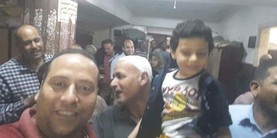 عمره 4 سنوات ومتهم في جنحة ضرب.. أحداث دمنهور تفرض محاكمة «طفل الـkg»