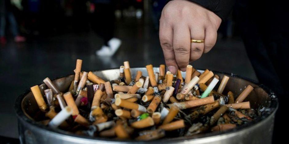 الصحة العالمية: 1.1 مليار مدخن فى العالم..و3 ملايين وفاة سنويا بسبب التدخين
