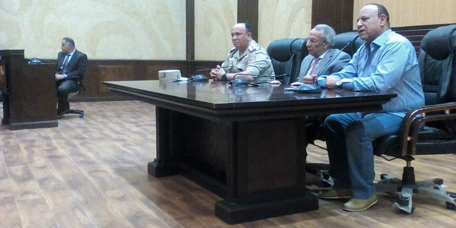 محافظ شمال سيناء يعلن عن 5 إخبار سارة للأهالي.. تعرف عليها