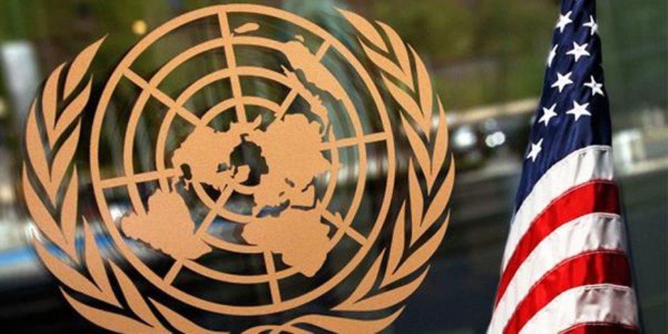 المدير التنفيذي للأمم المتحدة يشيد بتجربة مصر في مواجهة تعاطى المخدرات بمشاركة 133 دولة