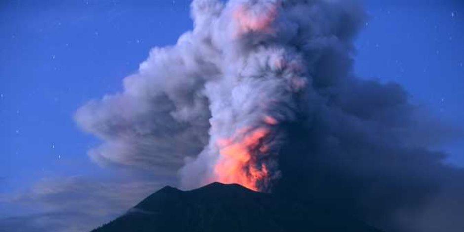 """غضب الطبيعة يحصد الأعمار.. بركان """"فويجو"""" في جواتيمالا ينهي حياة 69 شخصا"""