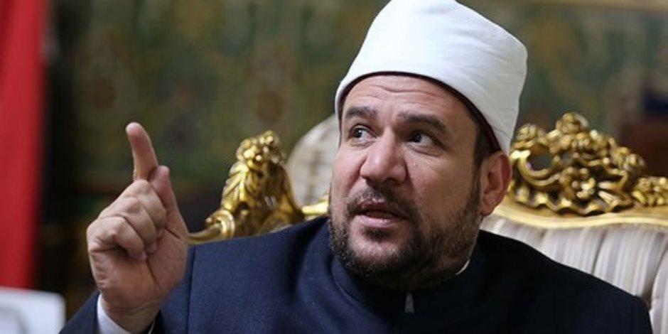 وزير الأوقاف: ماذا أفدنا من رمضان وهل صمنا حقا وما يوم الجائزة؟