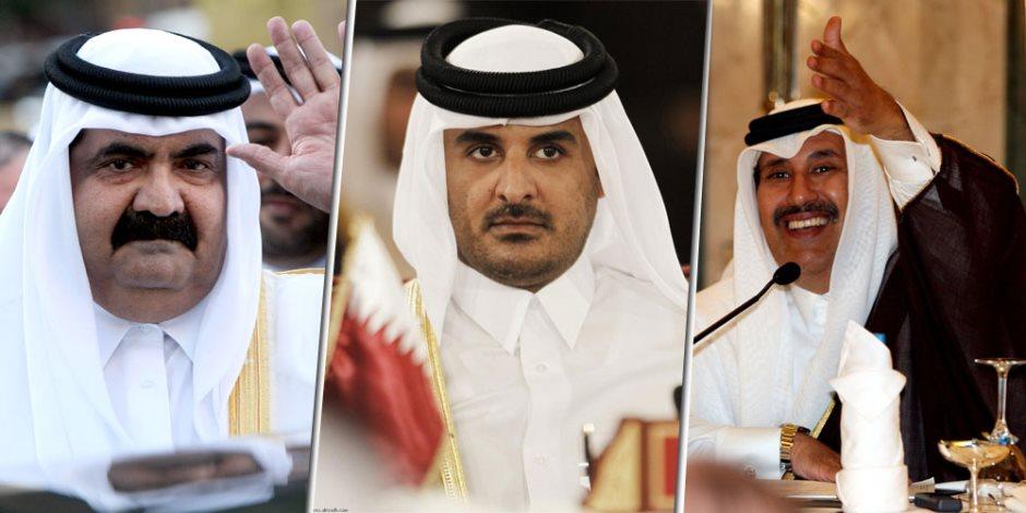لا مصالحة مع قطر دون تنفيذ الشروط العربية.. محاولات حمد بن جاسم تواصل فشلها