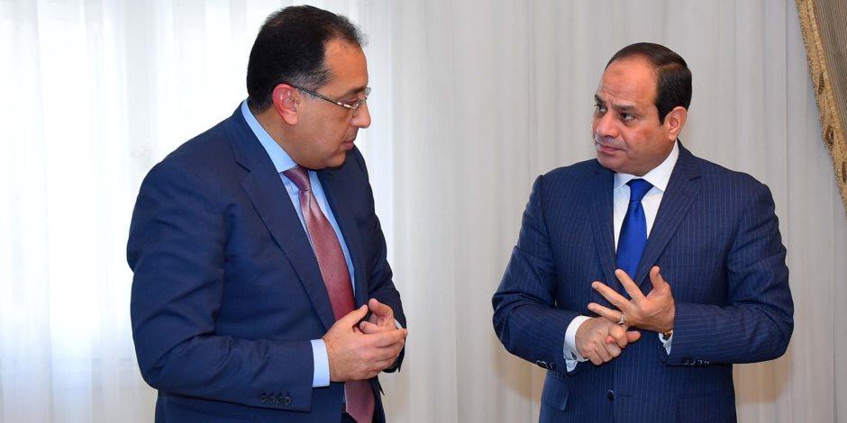 السيرة الذاتية لرئيس وزراء مصر الجديد في سطور