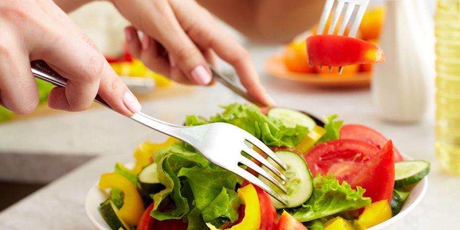 تعرف على نظام غذائي صحي في فترة المراهقة