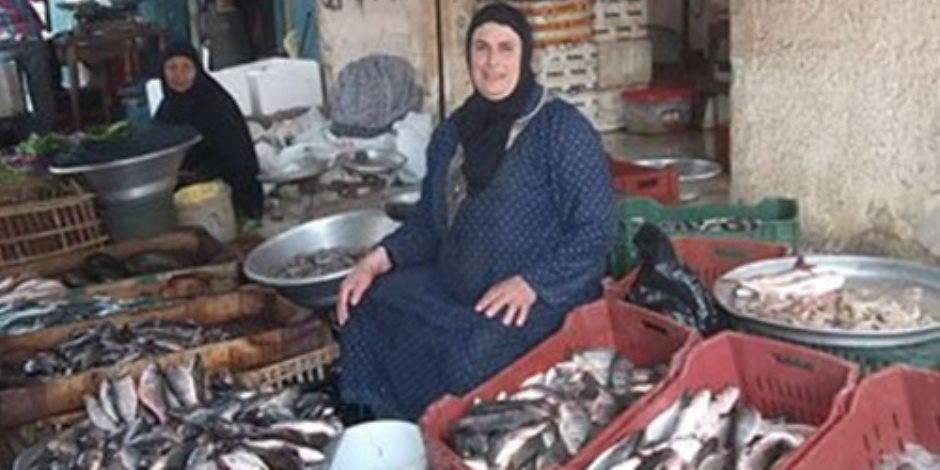 تعرف على أسعار السمك اليوم الثلاثاء 8-10-2019 بسعر الجملة