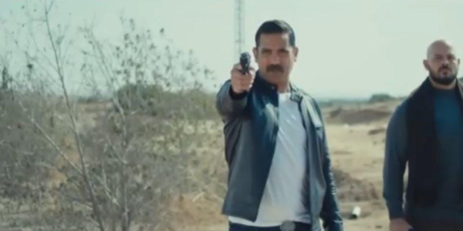 ملخص الحلقة الـ22 من مسلسل «كلبش2» بطولة أمير كرارة