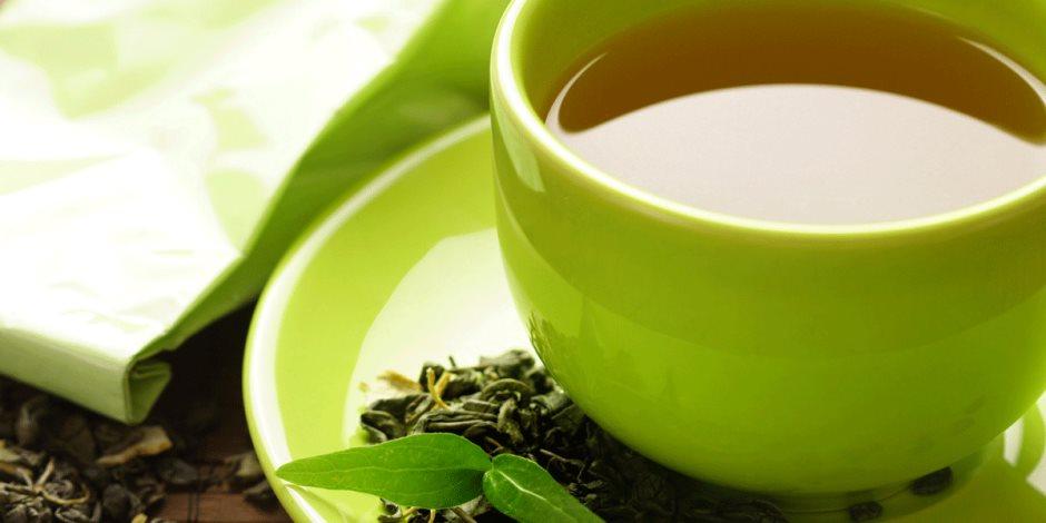 هل تعاني من الاكتئاب.. تعرف على فوائد الشاي الأخضر في علاجه