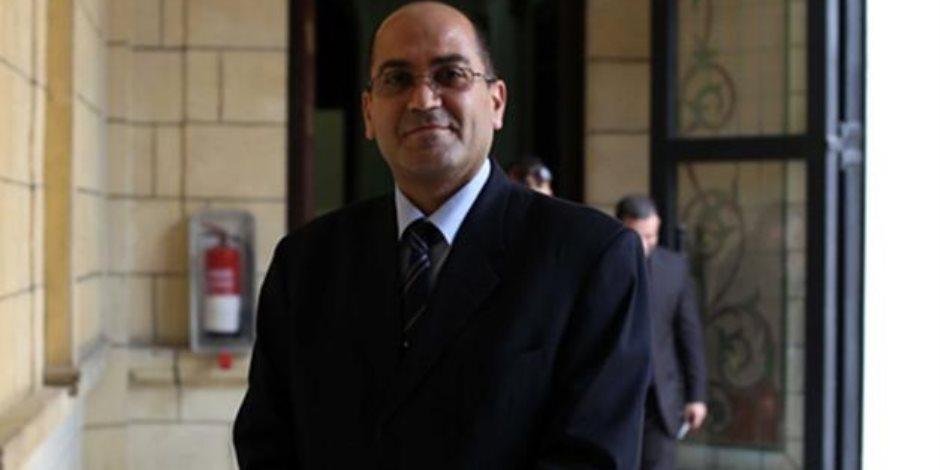 لوجو المتحف المصري يشعل الخلاف.. طلب إحاطة في البرلمان يصف الواقعة بالـ«مهزلة»