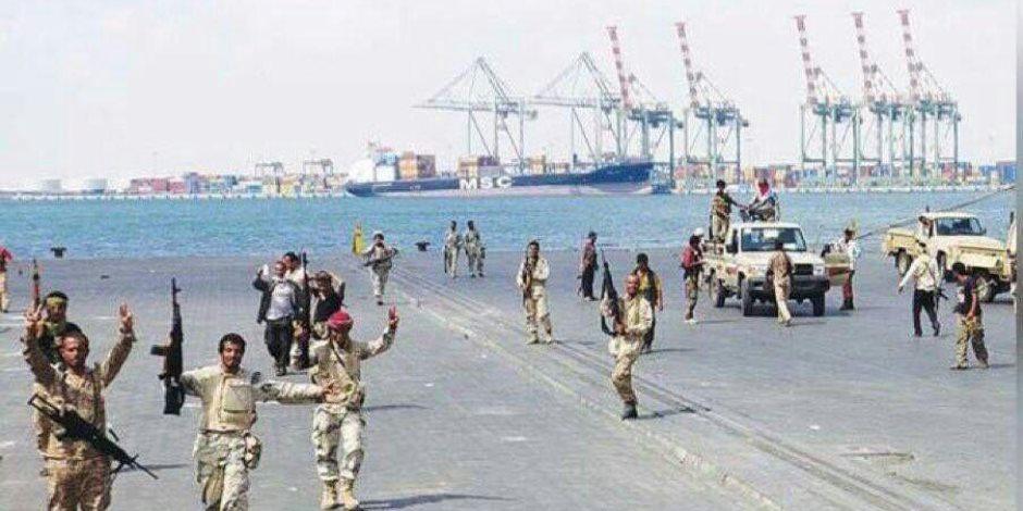 ماذا يعني انتزاع الجيش اليمني مدينة وميناء الحديدة من أيدى الحوثيين؟