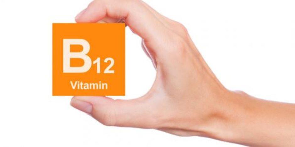 موجود في الكبد والسردين والتونة.. تعرف على أهم علامات نقص فيتامين «ب 12»