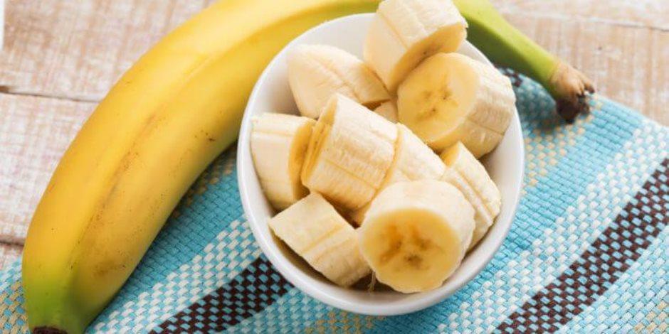 يحتوى على «البوتاسيوم».. فوائد الموز للبشرة والشعر