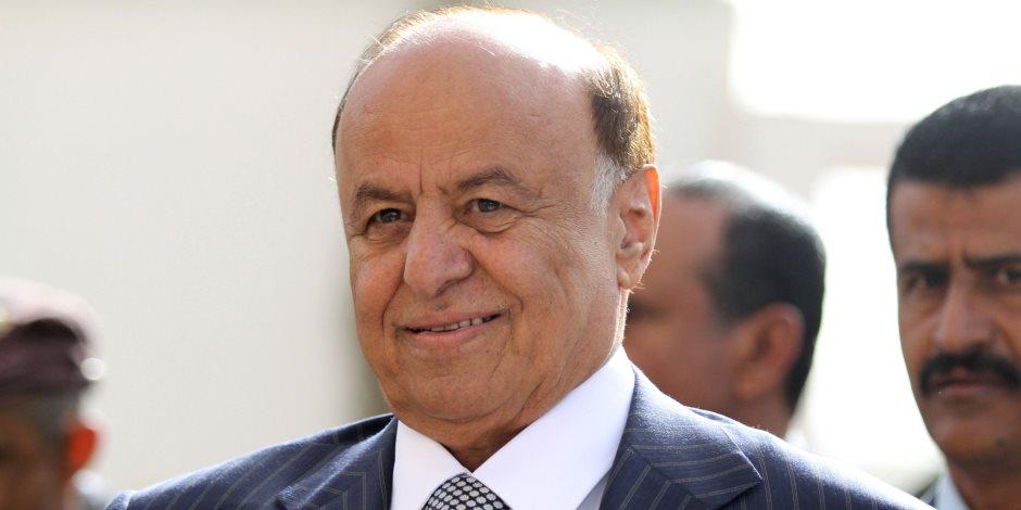 الرئيس اليمني يرفض مطالب الحوثيين.. هكذا رد منصور هادي على زيارة المبعوث الأممي