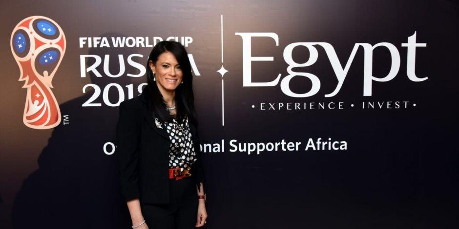 كيف تستغل مصر تواجدها بكأس العالم للترويج للسياحة والاستثمار؟