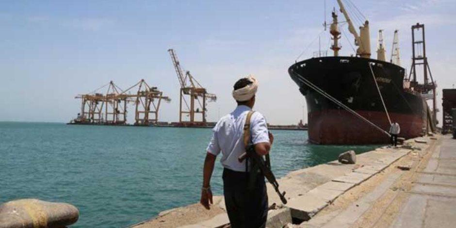 التفاصيل الكاملة لعملية تحرير «الحديدة» من أيدى الميليشيات الحوثية فى اليمن