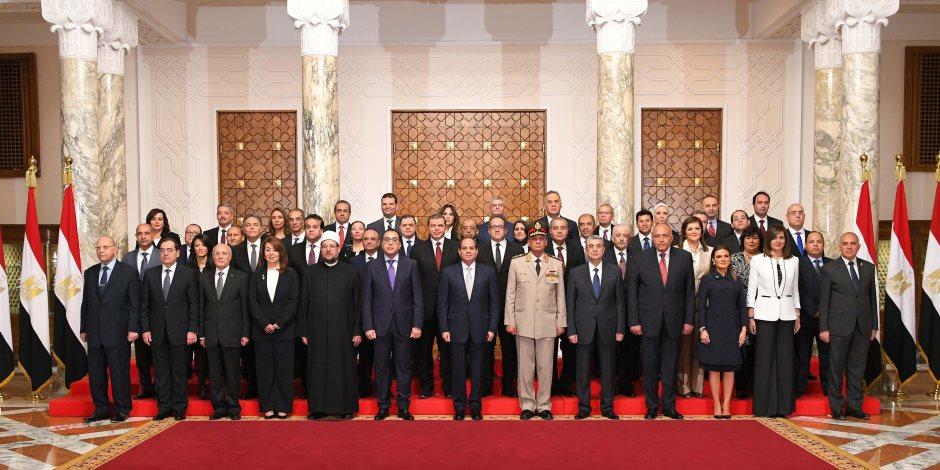 ماذا فعلت حكومة مصطفى مدبولي في صندوق مصر السيادي؟