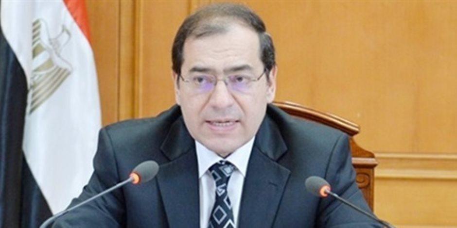 أبرزها استكمال الاكتفاء الذاتي من الغاز.. أهم 5 تحديات لوزارة البترول في مصر