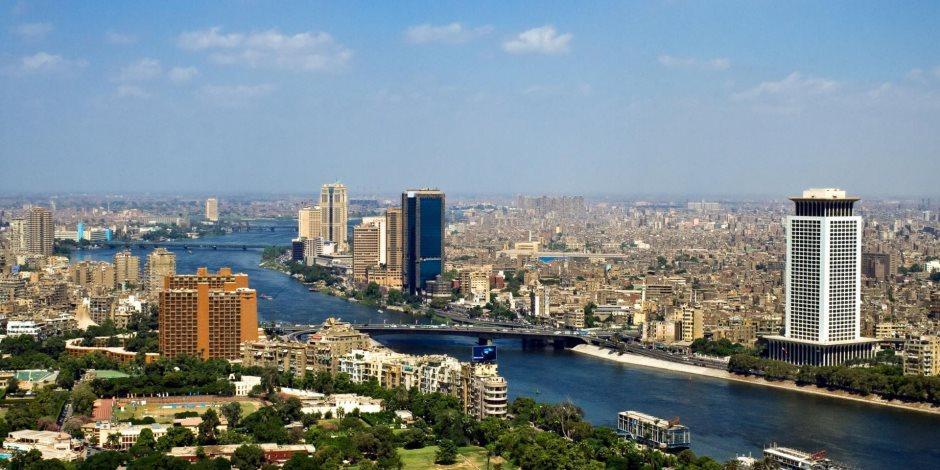 """الشمس تحاصر العرب من المحيط للخليج.. حالة الطقس في مصر والمنطقة """"ناااااااار"""""""