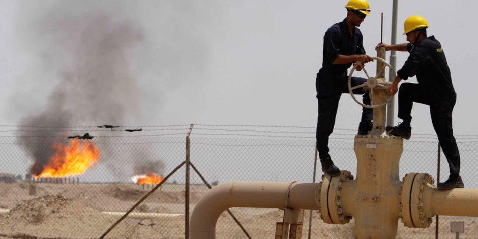 خريف إيران العجاف يصيب سوق النفط.. العقوبات الأمريكية تتسبب في ارتفاع أسعار عقود النفط