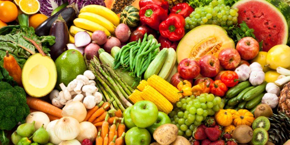 أسعار الخضروات والفاكهة اليوم الأربعاء 14-8-2019.. استقرار سعر الطماطم والبطاطس