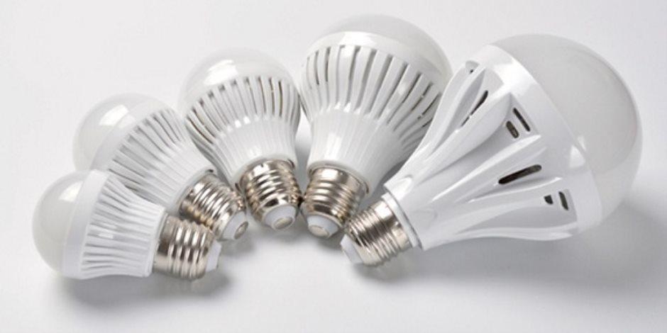 جمعية كفاءة الطاقة: ارتفاع التعريفة الجمركية يهدد الصناعة الوطنية للمبات الموفرة