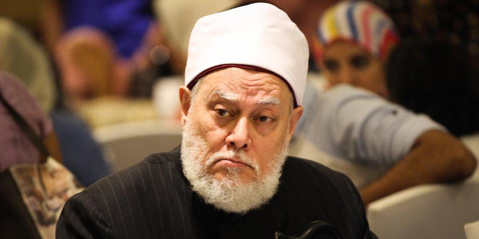 على جمعة يكشف أسباب الخلاف بين السنة والشيعة: «البداء» كلمة السر