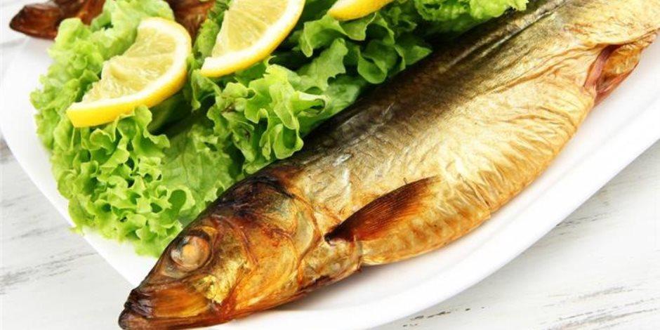 قبل شم النسيم.. تعرف على أنواع الأسماك الداخلة في تصنيع الرنجة والملوحة والفسيخ