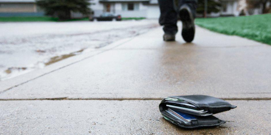 ما تنساش تليفون البنك.. 10 أشياء مهمة عليك فعلها إذا فقدت حافظة نقودك