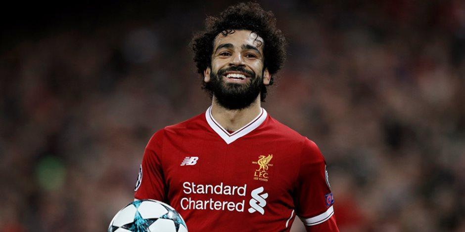 كلوب يدفع بـ«صلاح» في مباراة ليفربول ووست هام