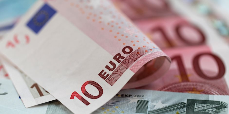 سعر اليورو اليوم الأحد 9-9-2018