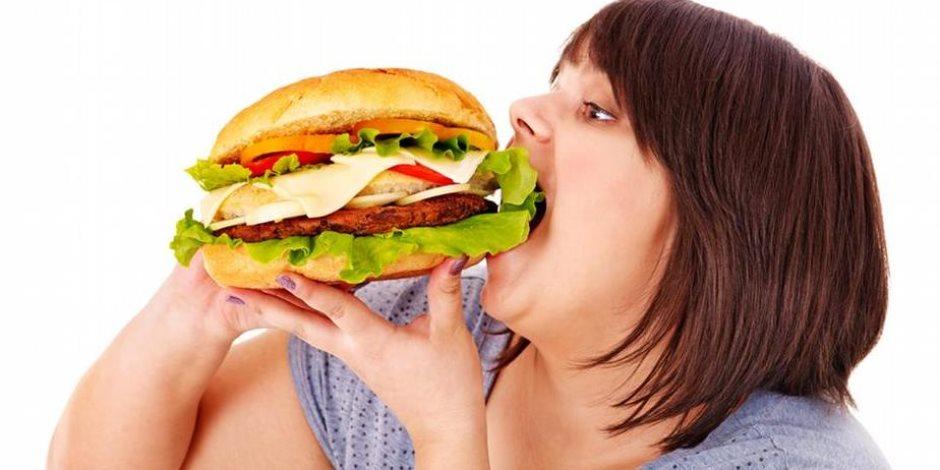 نصائح للحد من زيادة الوزن مرة أخرى بعد «الريجيم»