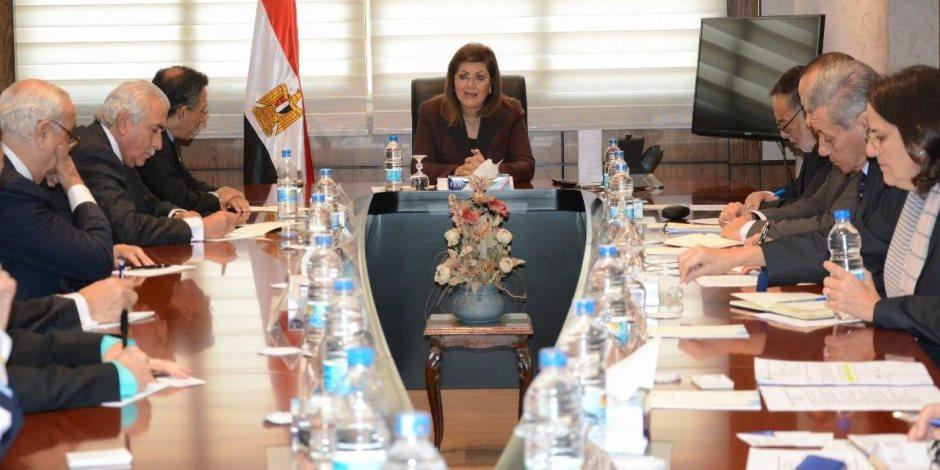 صندوق مصر السيادي بـ200 مليار جنيه.. 4 اختصاصات للجمعية أبرزها إبراء ذمة الإدارة