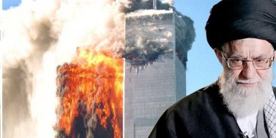 11 سبتمبر تلوح في الأفق.. هل الطيران الأمريكي مُهَدد فوق مجال إيران الجوي؟