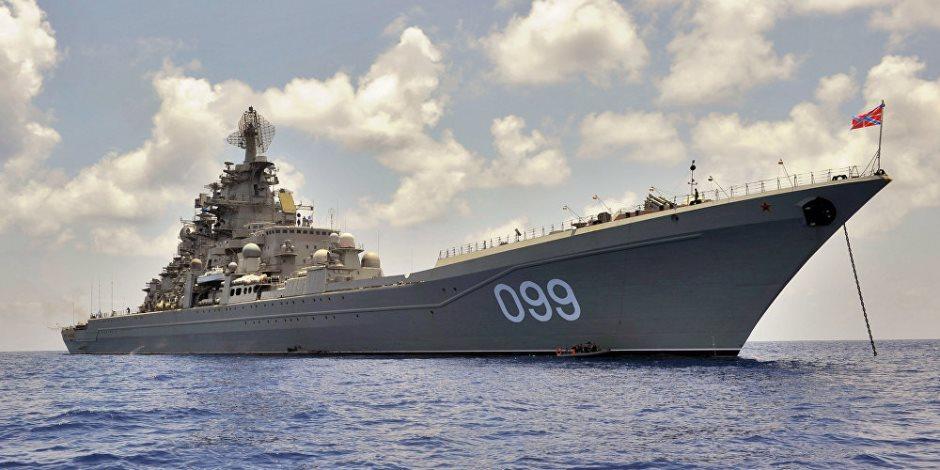 ربما تعتبره أمريكا استفزازا لها.. تحركات واسعة للبحرية الروسية باتجاه سوريا