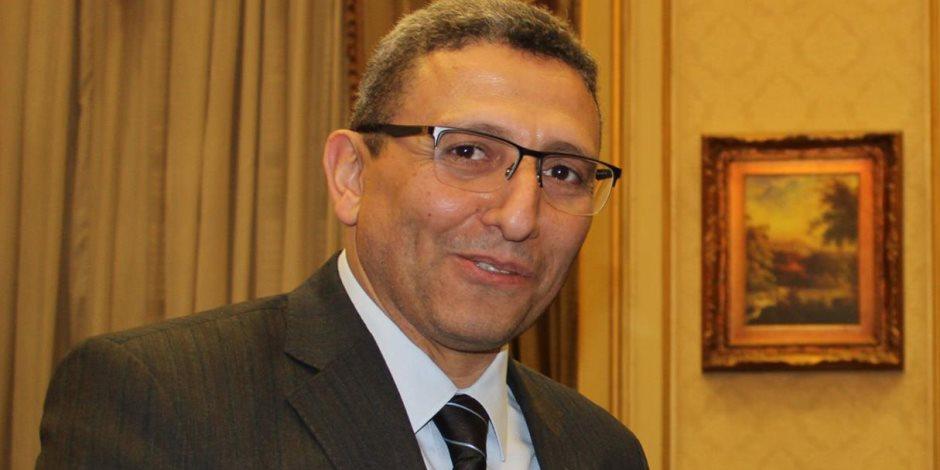 استقالة أمين عام مجلس النواب لإعارته للإمارات